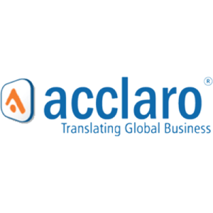 acclaro translating global business