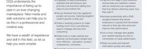 New media / e-business